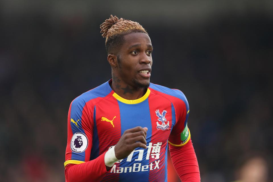 Not Messi or Ronaldo: Zaha named Milner's most difficult opponent - Bóng Đá