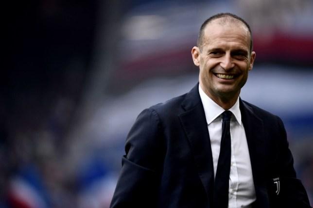 Trảm Zidane, đây là 4