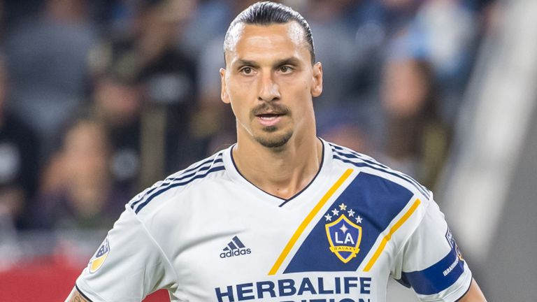 Fans furious as Zlatan Ibrahimovic 'return to La Liga' saga solved - Bóng Đá