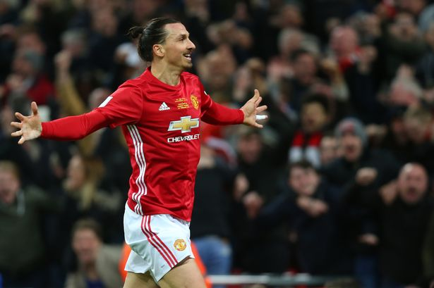 ZLAT BACK Man Utd 'in contact' with Zlatan Ibrahimovic over sensational Old Trafford transfer return - Bóng Đá