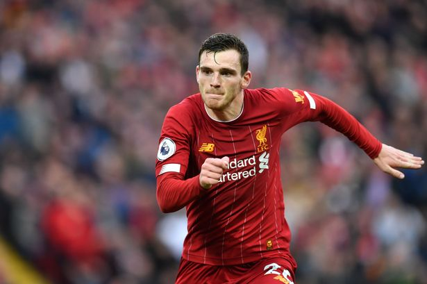 Real Madrid Eager To Seal A Move For This Liverpool Defender: Can Zidane Lure Him To The Bernabeu? - Bóng Đá