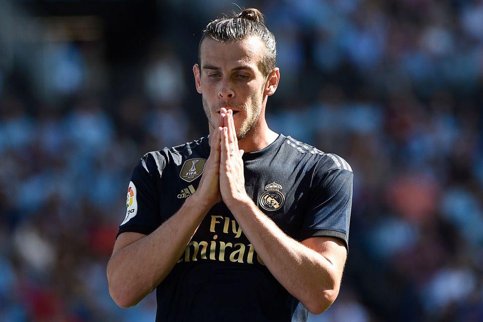 Bale representative responds to Man City links with two-word verdict - Bóng Đá