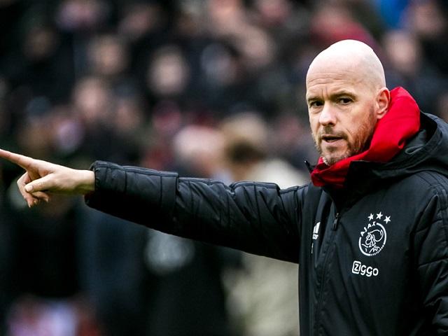 Không chỉ có Barcelona, vị chiến lược gia người Hà Lan này còn đang được Bayern Munich và Real Madrid nhắm đến cho chiếc ghế nóng trong tương lai.