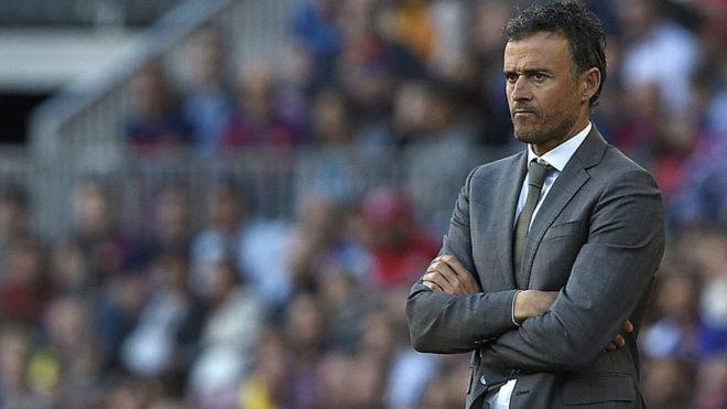 Ở nhiệm kỳ trước dẫn dắt Barcelona, vị chiến lược gia này từng giúp CLB xứ Catalan giành được 9 danh hiệu khác nhau. Trong đó nổi bật có 2 La Liga, 3 Copa del Rey và 1 Champions League.