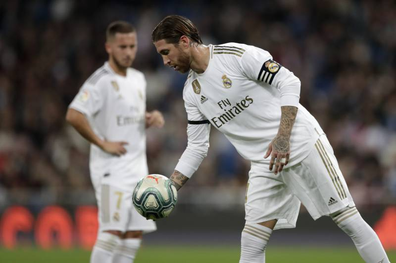 Twitter Reacts as Real Madrid Put Recent Struggles Aside to Smash Galatasaray in Champions League - Bóng Đá
