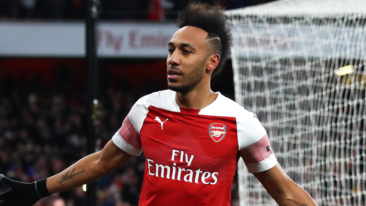 Barcelona considering move for Arsenal striker Pierre-Emerick Aubameyang   Read more: https://metro.co.uk/2019/11/07/barcelona-considering-move-arsenal-striker-pierre-emerick-aubameyang-11063830/?ito=newsnow-feed?ito=cbshare  Twitter: https://twitter.com/MetroUK | Facebook: https://www.facebook.com/MetroUK/ - Bóng Đá