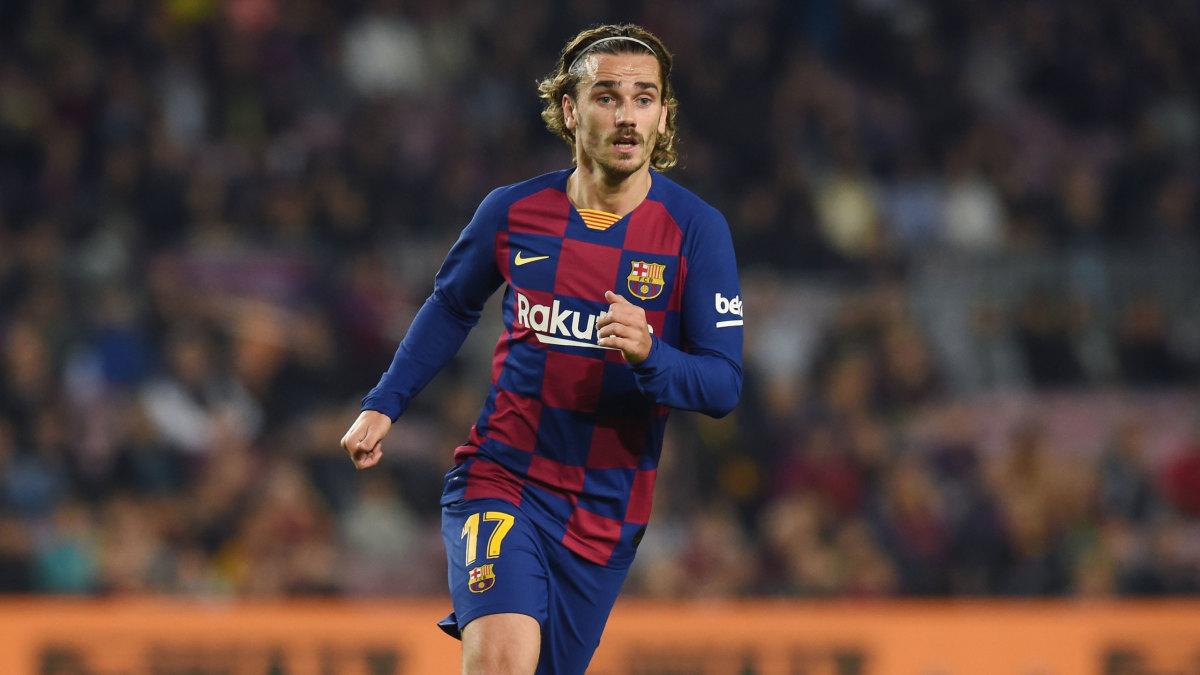 Barcelona superstar regrets rejecting the chance to join Real Madrid - Bóng Đá