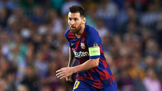 'Messi will stay at Barcelona for the next five years' - Bartomeu not worried over Argentine superstar's long-term future - Bóng Đá