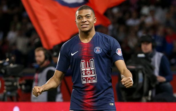 PSG REITERATE MBAPPE IS NOT FOR SALE AMID LIVERPOOL AND REAL MADRID LINKS - Bóng Đá