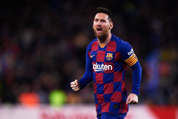 Lenglet: Messi is a friend, his behaviour makes you see him that way - Bóng Đá