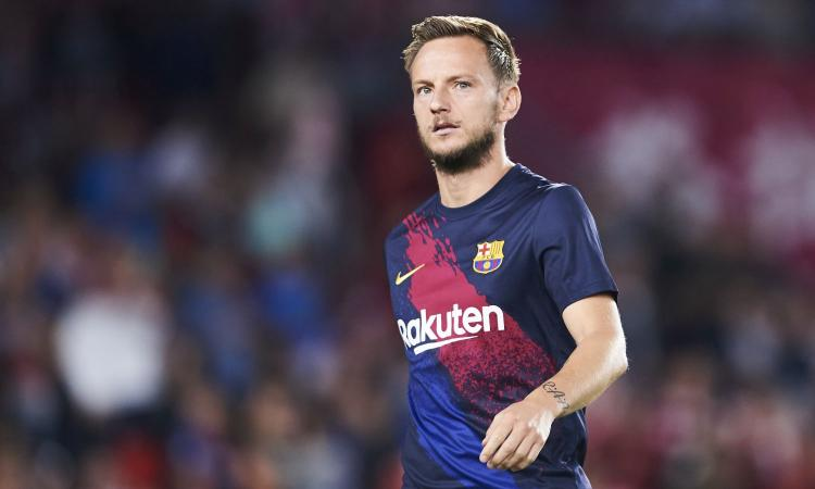 Barcelona fans react to Ivan Rakitic's interview - Bóng Đá