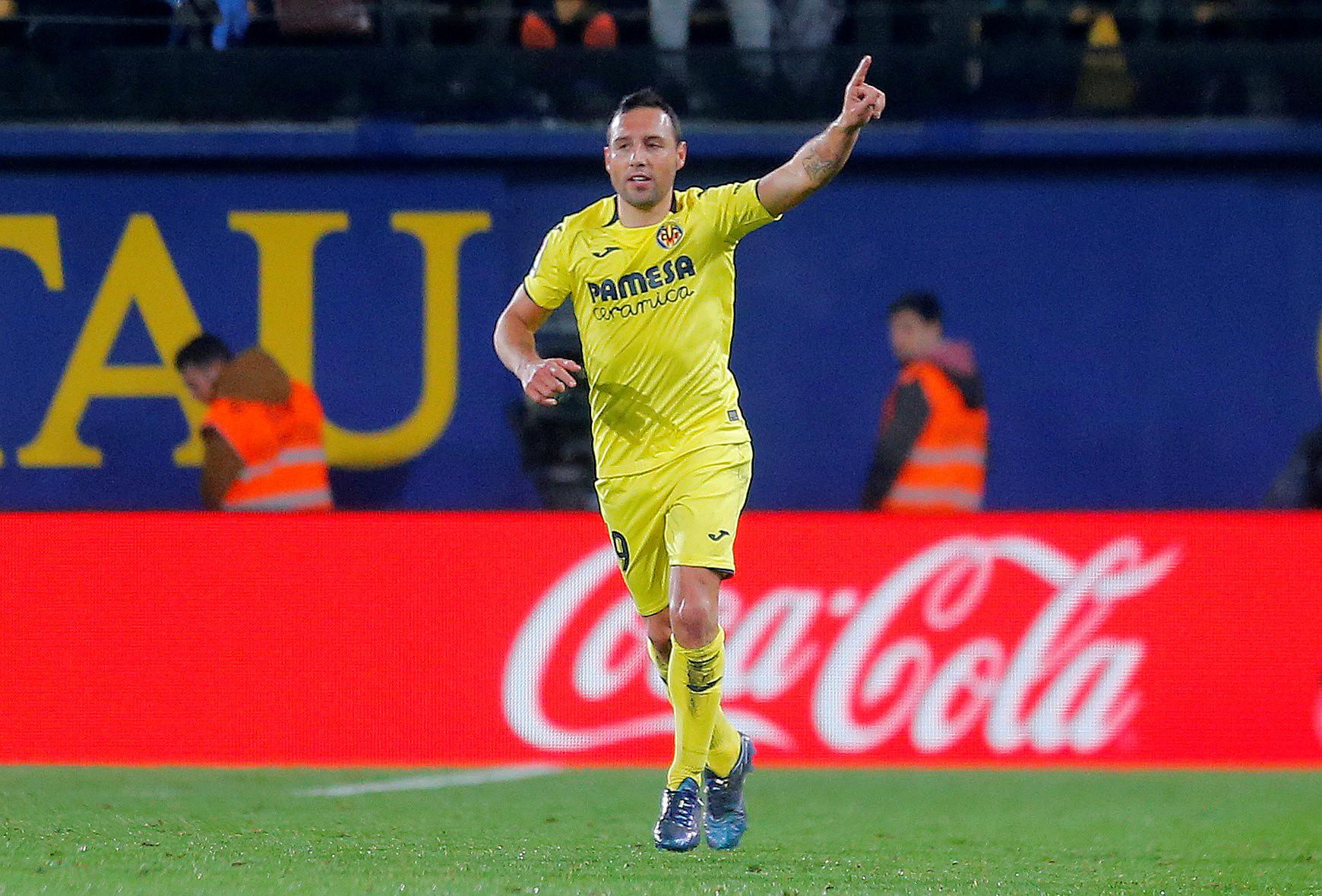 Arsenal fans want Santi Cazorla back after his revealing comments - Bóng Đá