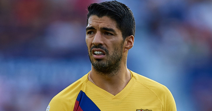 Liverpool: Fans undecided as to whether they would take Luis Suarez back - Bóng Đá