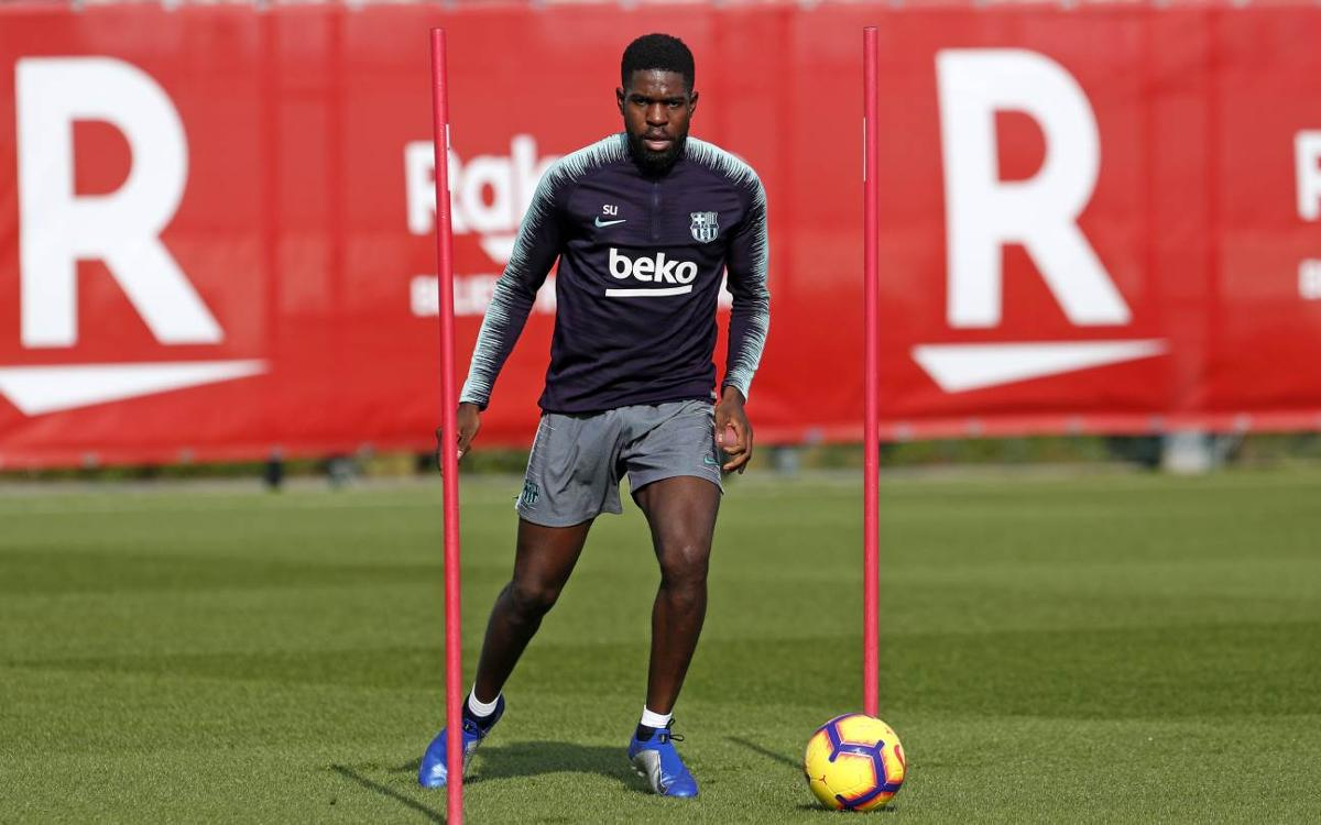 Barcelona superstar set for a move to Paris Saint-Germain - Bóng Đá