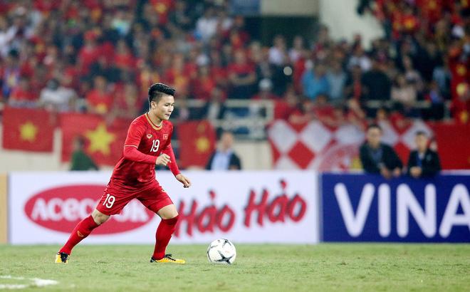 Đấu Thái, Việt Nam chờ Quang Hải