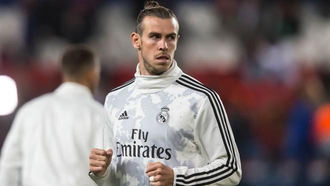 Tottenham Hotspur boss Jose Moruinho 'to move for Gareth Bale' - Bóng Đá