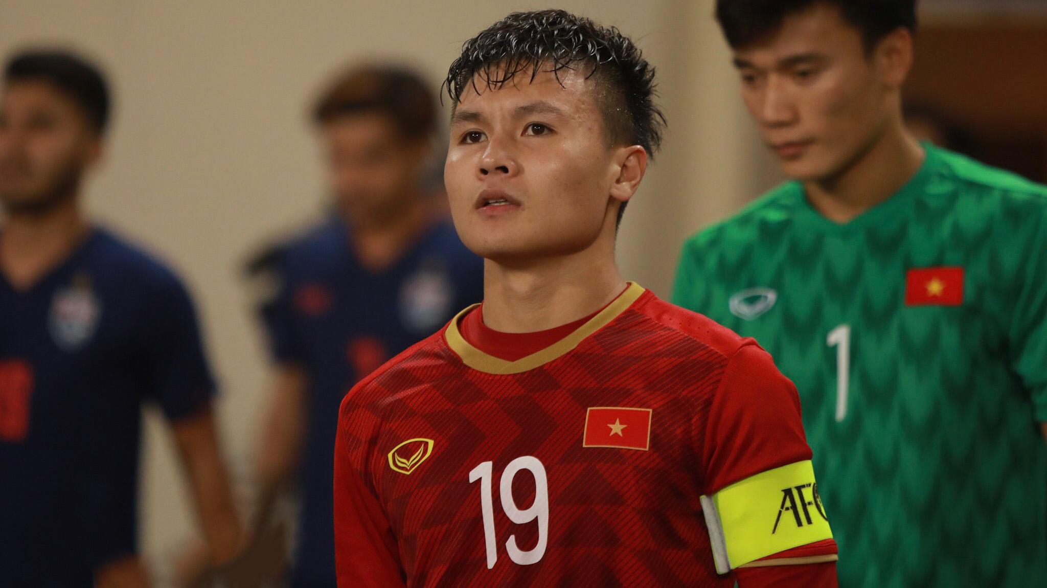 Lộ diện nhân tố giúp HLV Park Hang-seo kiếm vàng SEA Games 30 - Bóng Đá