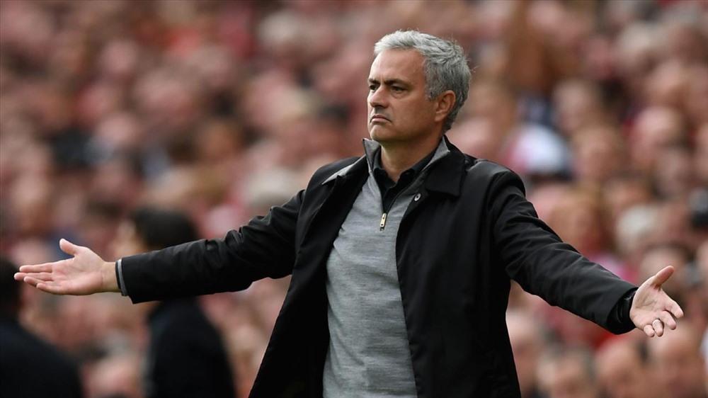 Cám ơn, Jose Mourinho! - Bóng Đá