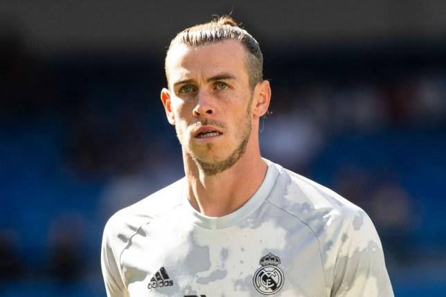 Report: Levy has already touted Bale return to Mourinho - Bóng Đá