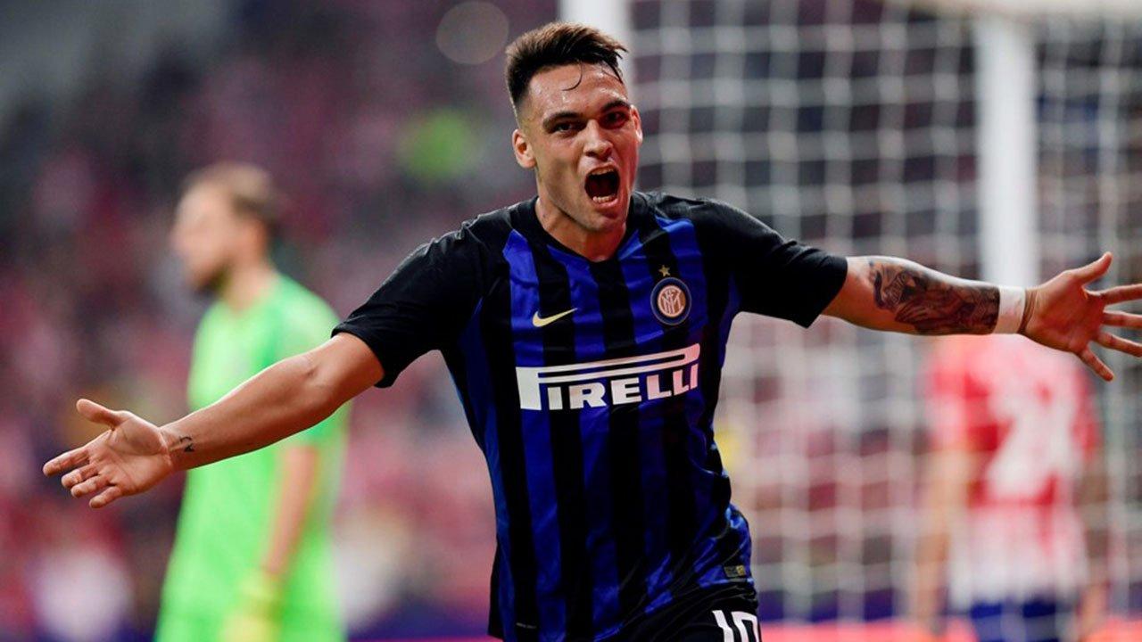 "Luis Suarez: ""Inter's Lautaro Martinez Is An Incredible Player"" - Bóng Đá"