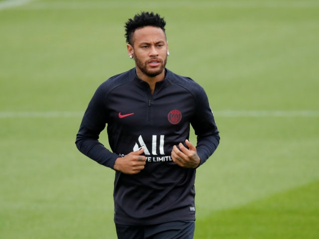 Barcelona 'had no intention of re-signing Neymar' - Bóng Đá