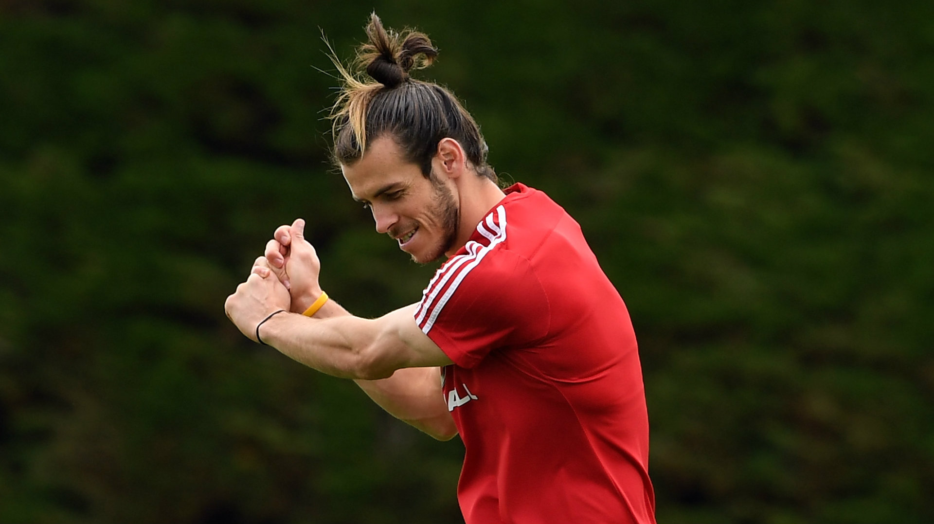 RYAN GIGGS SAYS NO GOLF TO GARETH BALE AHEAD OF EURO 2020 CAMPAIGN - Bóng Đá