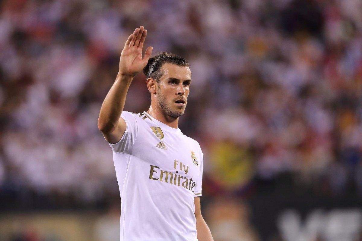Tottenham Hotspur: Fans want Gareth Bale back after Wales star praises Jose Mourinho appointment - Bóng Đá