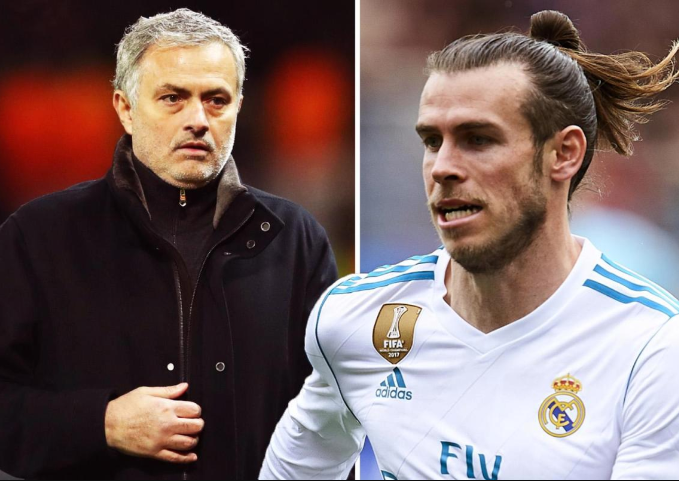 Mourinho: Would I like Bale at Tottenham? Come on, I don't need to answer that - Bóng Đá