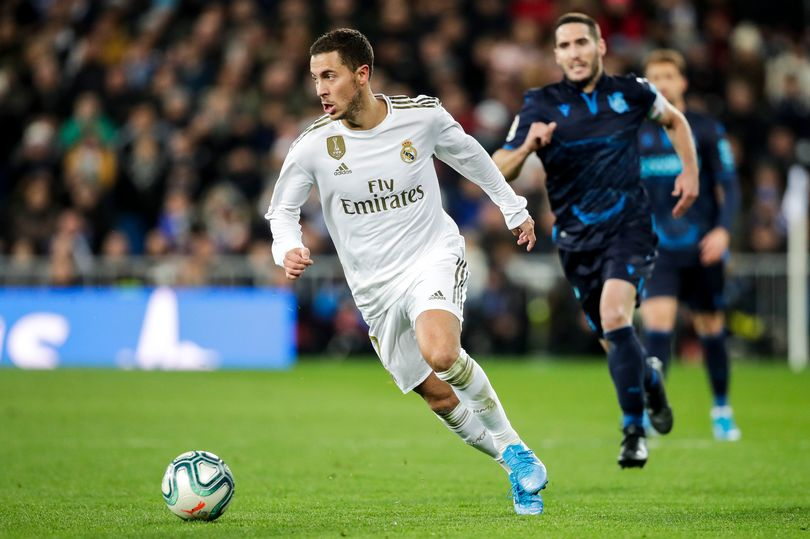 Chelsea fans will love what Eden Hazard has failed to do since leaving for Real Madrid - Bóng Đá