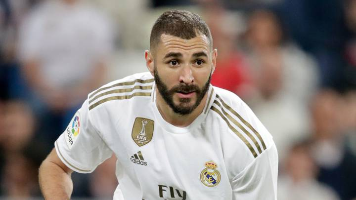 Real Madrid forward Benzema could face trial over Valbuena sex tape blackmail - Bóng Đá