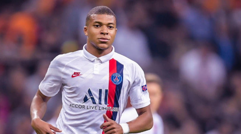 Real Madrid is clear to begin operation Kylian Mbappe - Bóng Đá