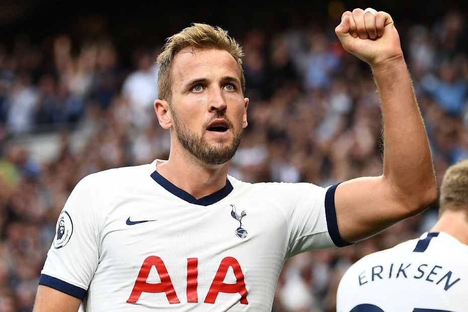 Harry Kane to Real Madrid? I'd like to see it, say ex-Tottenham striker Roberto Soldado - Bóng Đá