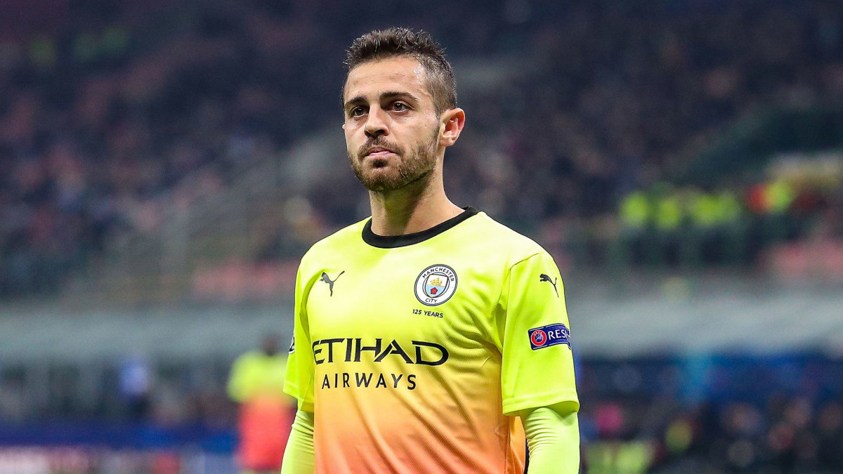 Manchester City star seeks Real Madrid move after fallout with Pep Guardiola - Bóng Đá