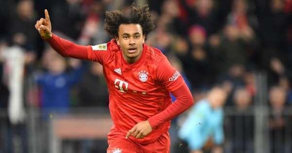 Real Madrid, Barcelona 'want Bayern Munich starlet' - Bóng Đá