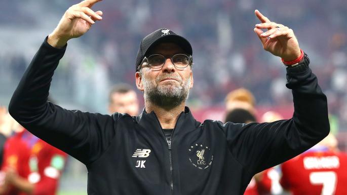 Barcelona fans want Jurgen Klopp to replace Ernesto Valverde as new manager - Bóng Đá