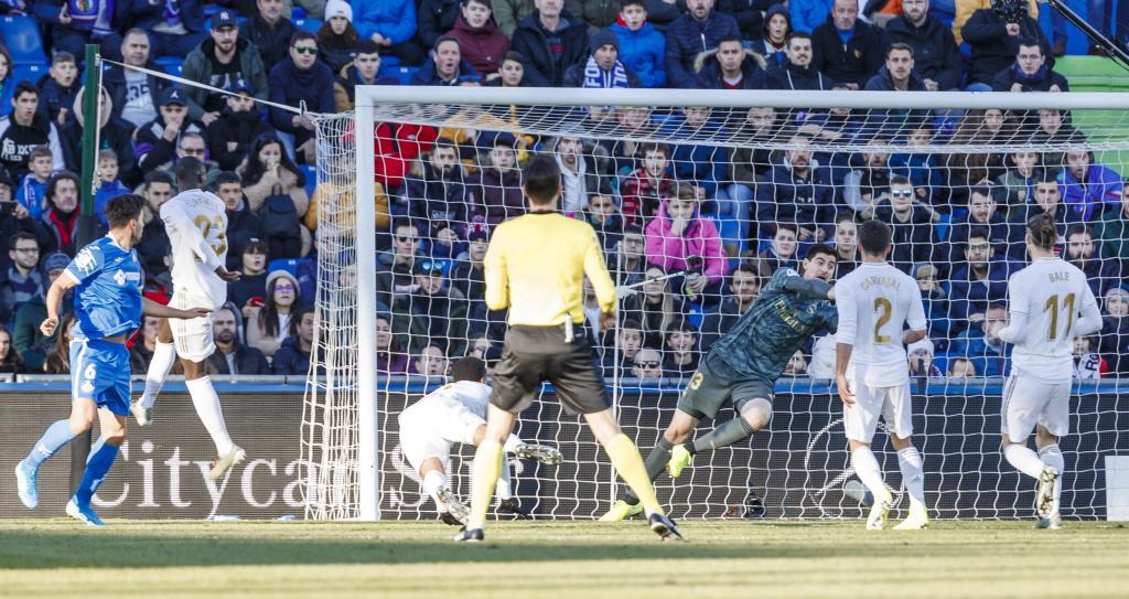 Courtois makes Real Madrid forget about Navas - Bóng Đá