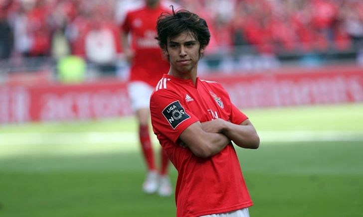 Joao Felix: Now I see how happy I was at Benfica - Bóng Đá