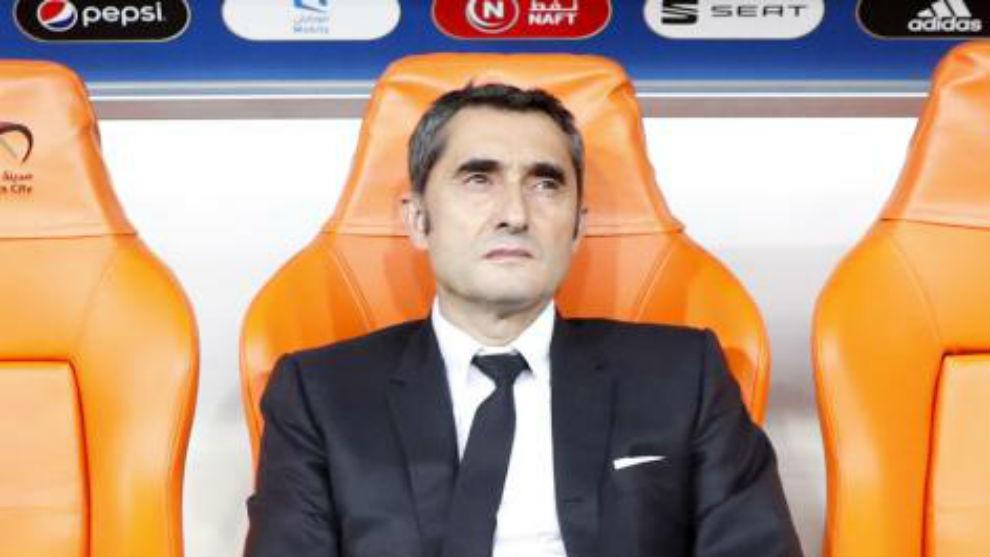 Valverde gives Barcelona players a rest until Monday - Bóng Đá
