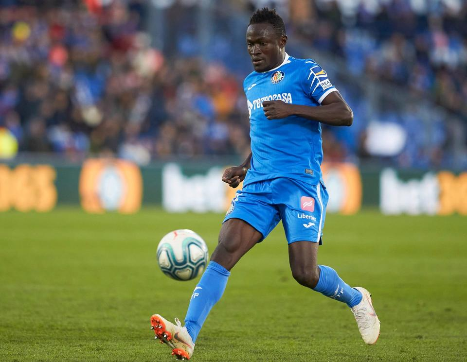 Arsenal prepared to battle Tottenham for the signature of Togolese star - Bóng Đá