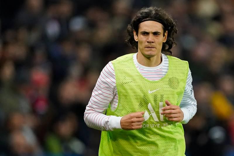 Atletico Madrid's 10 reasons to sign Cavani - Bóng Đá