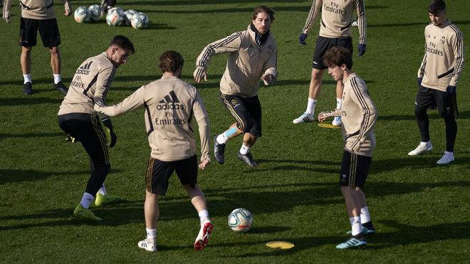 Ramos won't be risked against Sevilla - Bóng Đá