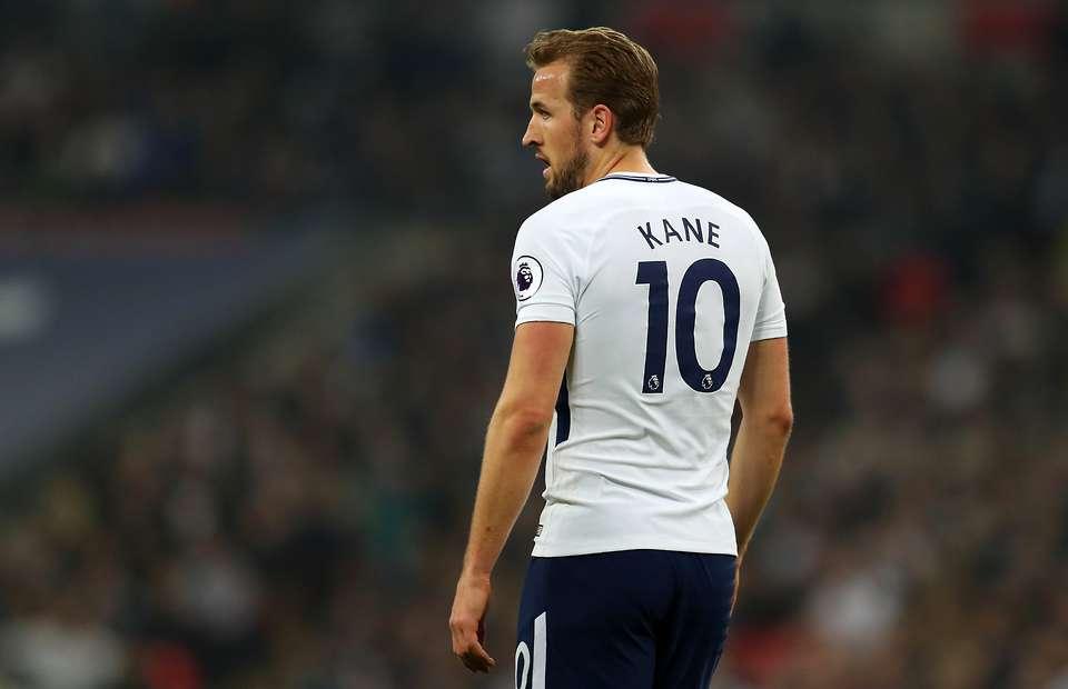 £127m Harry Kane bid - Bóng Đá