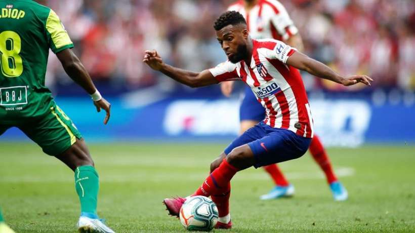 Arsenal at the 'front of the queue' for Thomas Lemar transfer - Bóng Đá