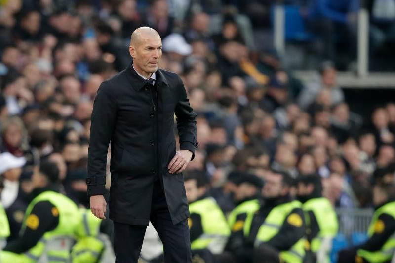 Real Madrid: Thiên thời, địa lợi, nhân hoà thì không cản nổi! - Bóng Đá