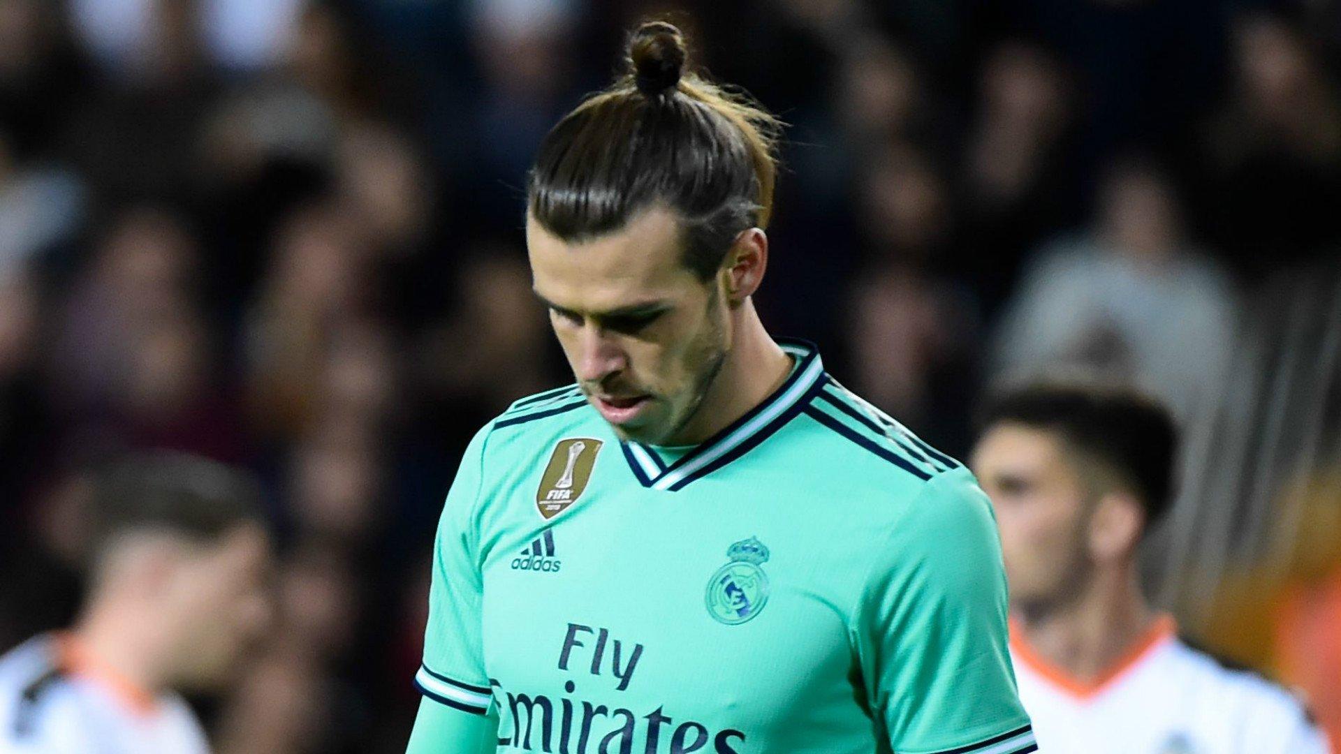 Bale, baja de nuevo por un leve esguince de tobillo - Bóng Đá
