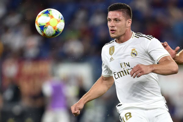 Sky Sports Reporter suggests Jovic and Piatek are options for Chelsea this window - Bóng Đá