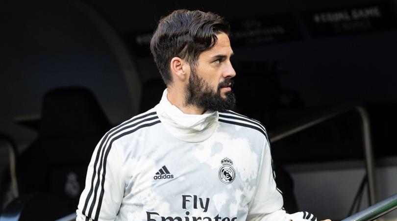 Madrid set Isco price - Bóng Đá