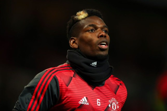 Mino Raiola drops Paul Pogba Man Utd exit hint with Juventus, Real Madrid and Barca claim - Bóng Đá