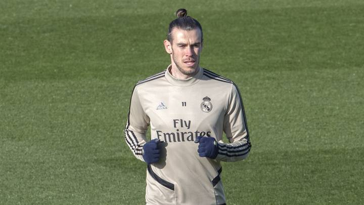 Jose Mourinho sent Man Utd and Arsenal warning over Tottenham's Gareth Bale transfer swoop - Bóng Đá