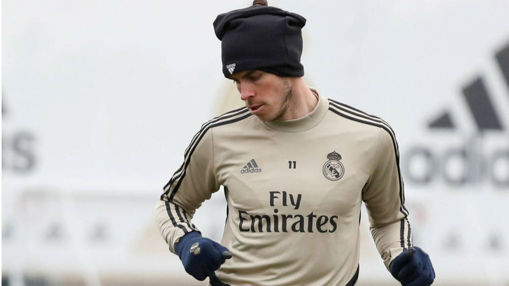Bale won't be fit in time to face Real Zaragoza in the Copa del Rey - Bóng Đá